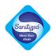 Fragranite в соединении с защитой Sanitizet Silver